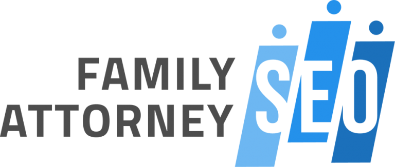 Family Attorney SEO Logo
